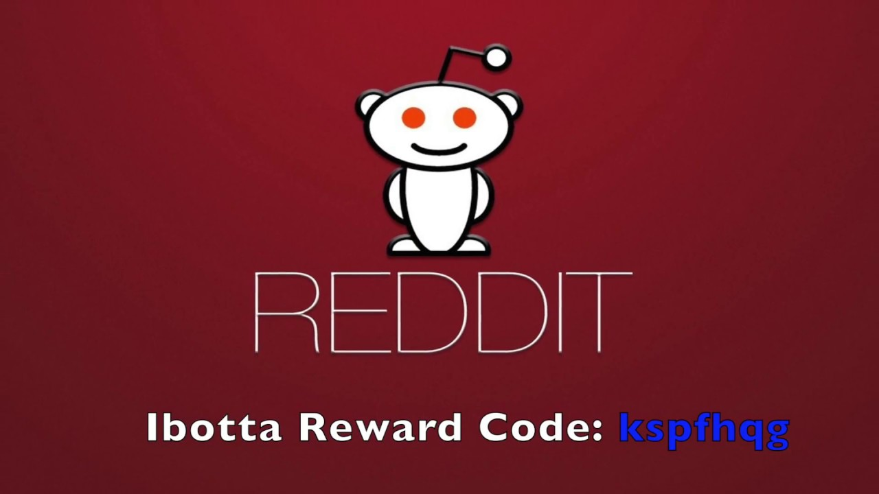Ibotta Reddit Reward Code