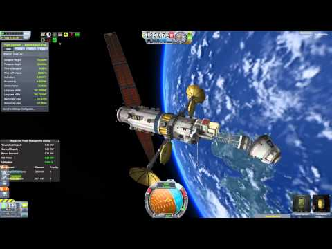 Kerbal Space Program - Interstellar Quest - Episode 87 - Deep Space Recovery