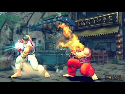 street fighter iv quothadokenquot youtube