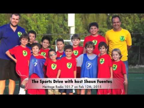Sports Drive - Feb 12th, 2015