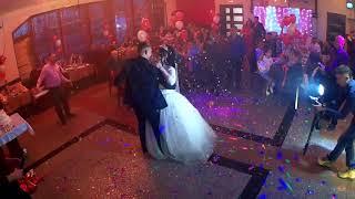 Свадебный танец Олега и Саши