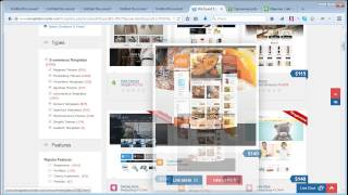 видео разработка интернет-магазина