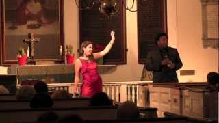 NEMPAC Italian Opera Concert - 4 Performances - Feb 2012
