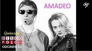 AMADEO - Gwiazdy disco polo