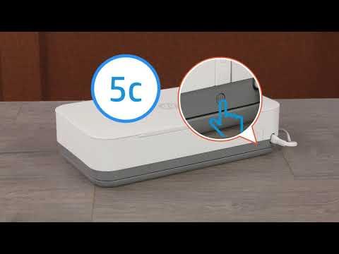 Инструкции по настройке печати на принтер HP с Android по беспроводной сети | Принтеры HP | HP