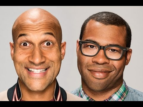 Aaron Key And Peele