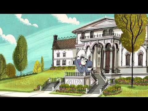 Mickey Fare'nin Klüp Evi - Gufi'nin İlk Aşkı