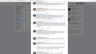 Gail Simone's Privilege Gets Checked and I Can't Stop Laughing