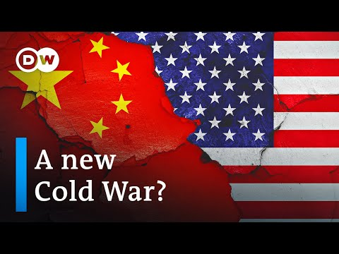 USA vs China: A new Cold War?   To the point