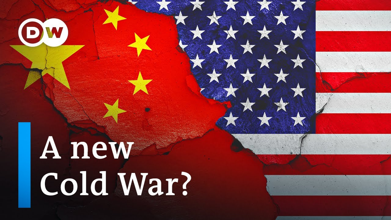 USA vs China: A new Cold War? | To the point - YouTube
