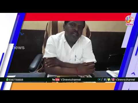 3 PM Bulletin 15-09-2019 || News Bulletin || V3 News Channel