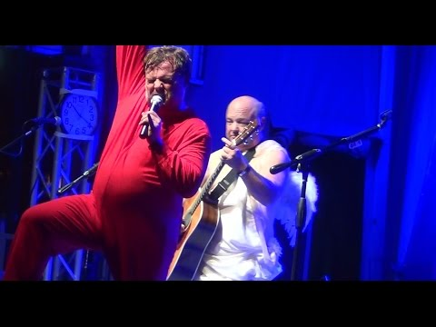 Tenacious D - Fuck Her Gently - Festival Supreme 2014