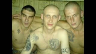 Что вытворяют бандиты на тюрьме