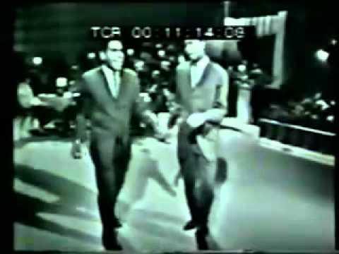 Jimmy Little & Fred Little-Twistin The Night Away-Aboriginal soul music