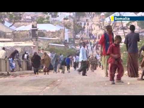 Al-Shabaab bans Internet in Somalia: Islamists have previously banned bras, smoking and football
