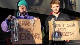 شاهد كيف سرقت الدنمارك لاجئيها وأدخلتهم تحت خط الفقر! - مهجركوم