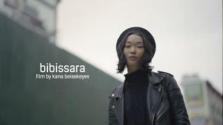 kazakh model in New York | bibissara