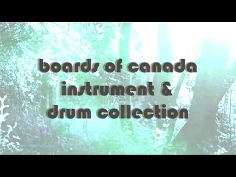 Instant Boards of Canada with Ableton Devices