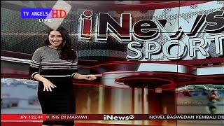 Afina Dewi i-News Sport, Kenalin Cantik loh..! , 6 September 2017