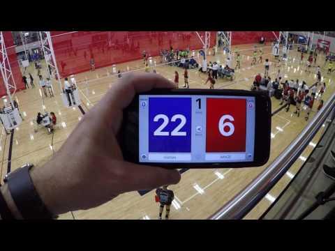 Tour Of Texas Semifinal Match TIV YaYa vs Skyline 3 11 17