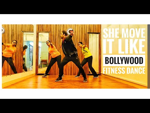 she-move-it-like-|-badshah-|-easy-bollywood-fitness-dance-party-|-zumba-inspired