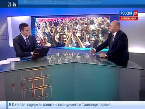 Глава Росмолодежи рассказал о новой стратегии развития