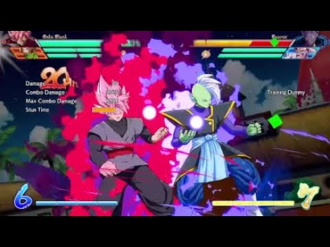 How to use|NOT to use meter in DBFZ