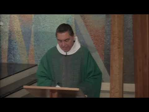 Mass For Shut Ins Second Sunday in Ordinary Time January 19, 2020