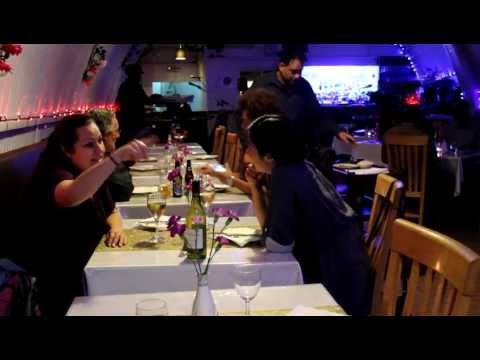 37 Indian Food & Live Music @ the Ivory Arch Restaurant