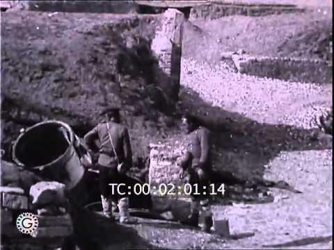 EDİRNE BULGAR İŞGALİ 1913