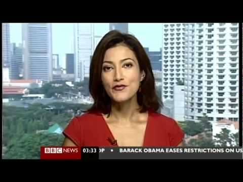 SHARANJIT LEYL:-: BBC NEWS_Asia Business Report - 12 July 2012 -