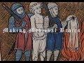Making Medieval Braies
