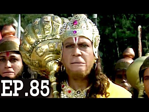 जय हनुमान | Jai Hanuman | Bajrang Bali | Hindi Serial - Full Episode 85