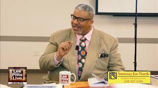 "Dr.John Plump, Educator & Author, ""Tragedy to Triump:The Urban School Transformation on LPL on FOX 4"