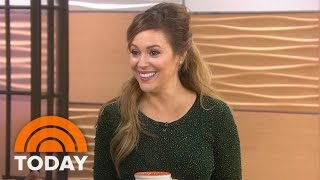 Alyssa Milano: Story Behind Breast-Feeding Photos, 'Boss' Rumors | TODAY