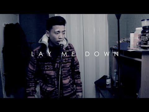 Sam Smith - Lay Me Down (COVER) By John Concepcion