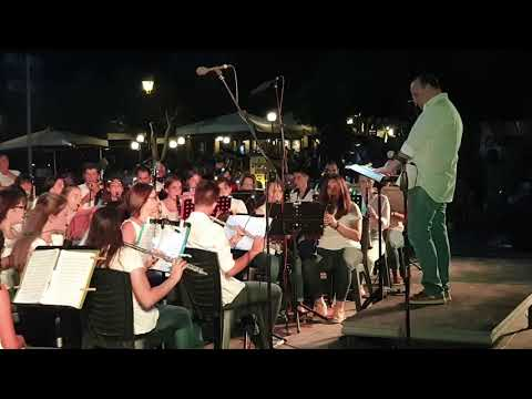 Καλοκαιρινή Συναυλία Φιλαρμονικής (2)