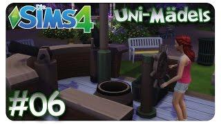 Genevieves kleines Geheimnis #06 Die Sims 4 - Uni Mädels - Let