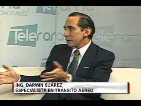 Ing. Darwin Suárez