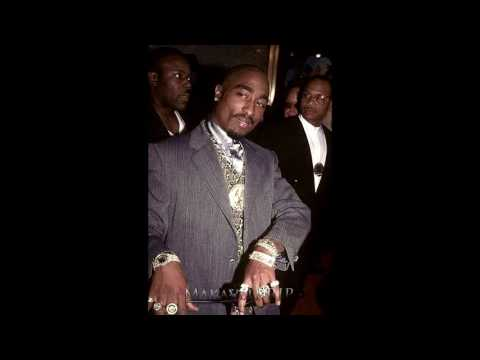 Tupac Talking About His Future Goals [Interview Clip]