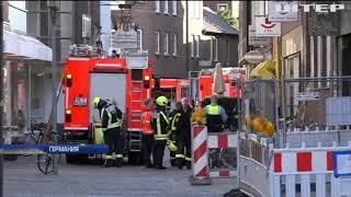 Наезд на посетителей ресторана в Германии: почему полиция отказалась от версии теракта