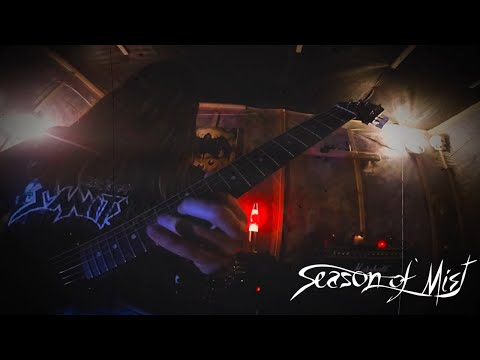 Essence of Datum - Pendulum (Official Music Video)