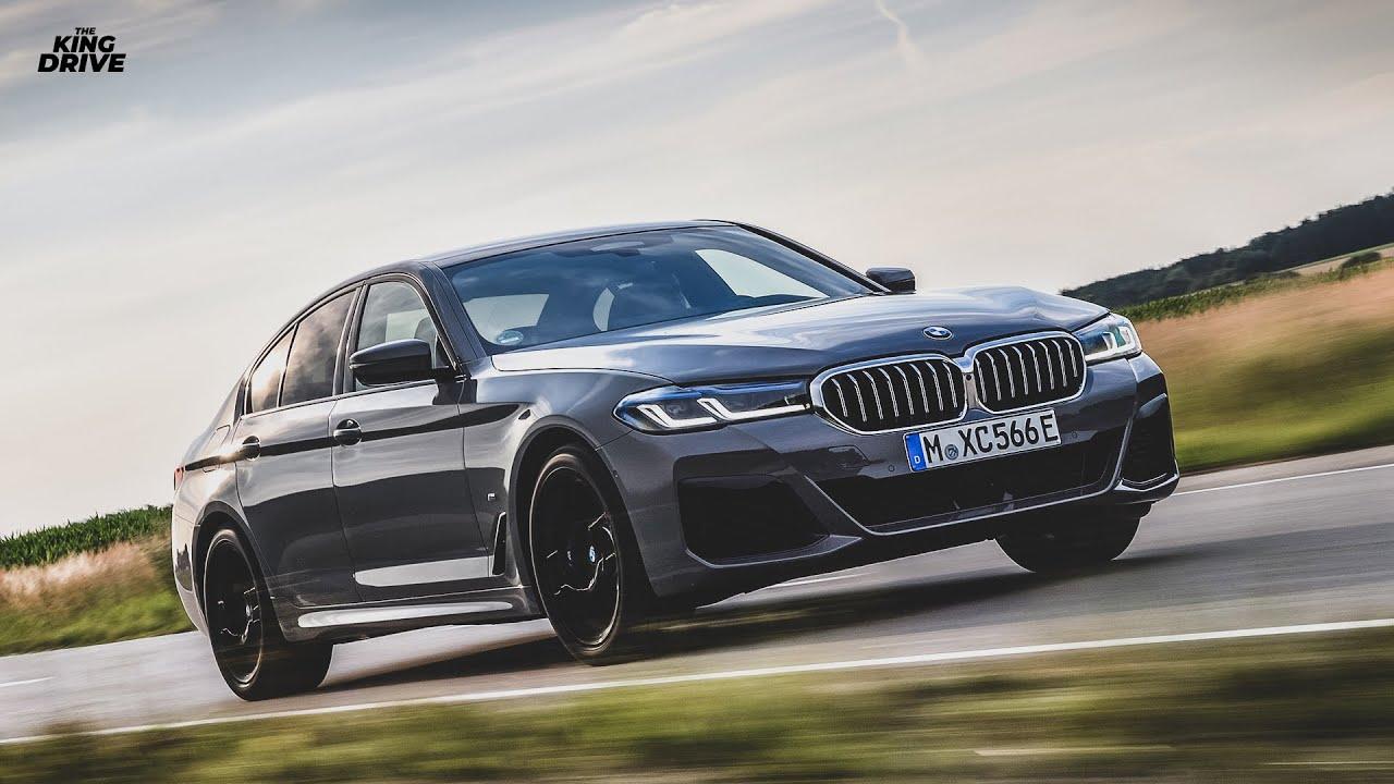 BMW 545 xDrive: новый флагман//Bentley представил свой самый мощный кроссовер с W12// Audi S3 2020