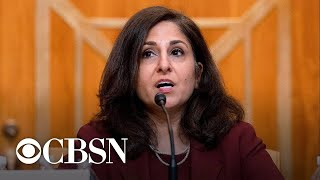 Neera Tanden withdraws nomination to lead Office of Management and Budget