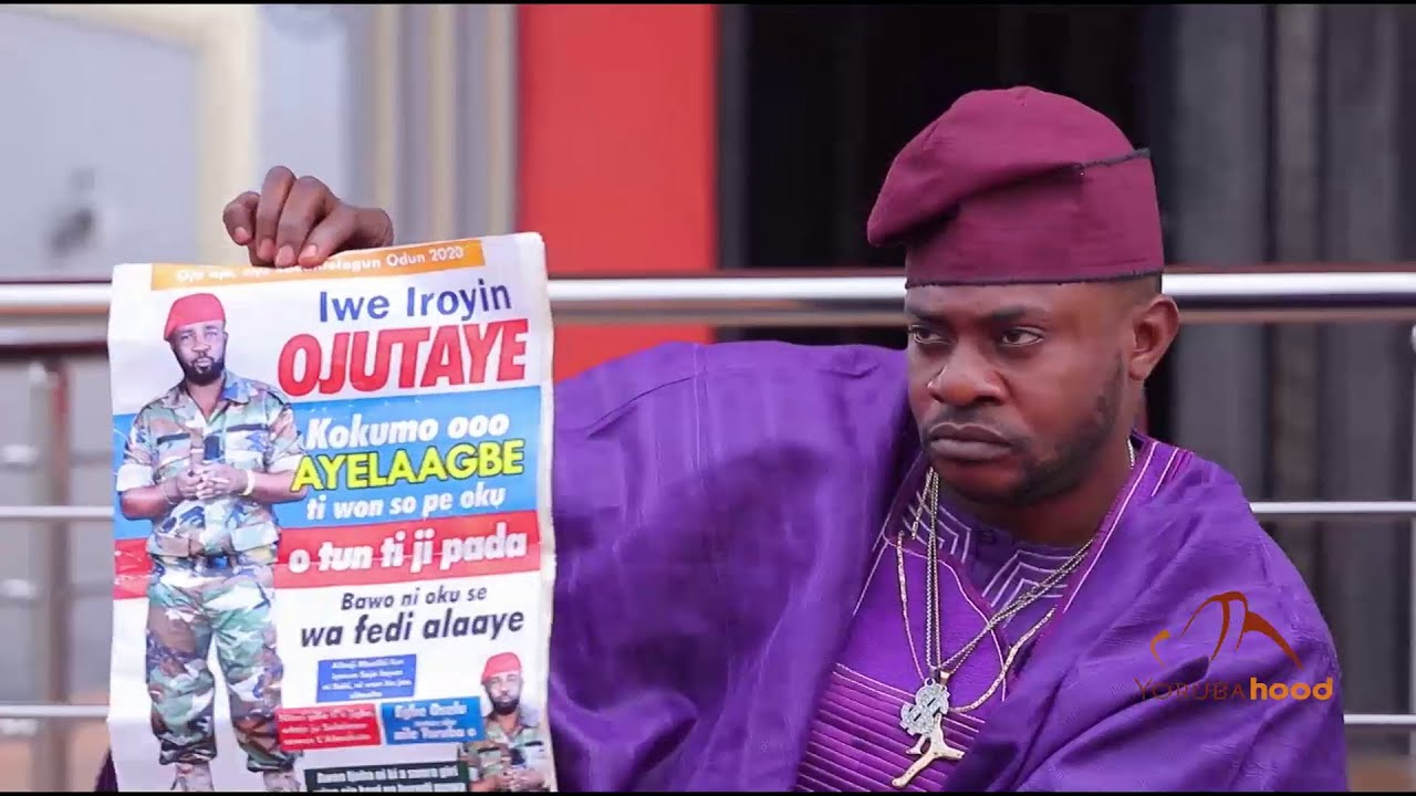 Download Ayeniromo - Latest Yoruba Movie 2021 Drama Starring Odunlade Adekola | Olaniyi Afonja | Wasiu Owoiya