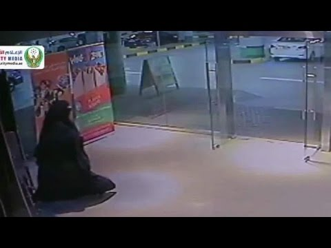 UAE executes woman behind mall killing