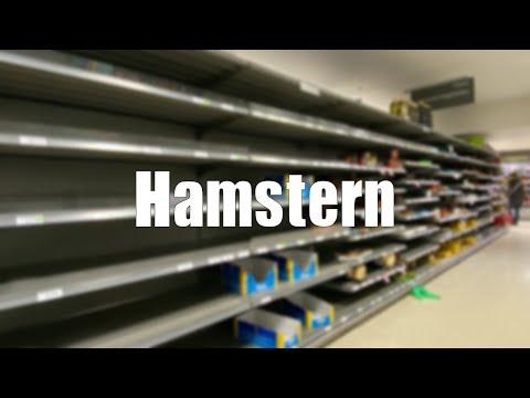 Wie Hamsterkäufe die Corona-Pandemie verschlimmern - Satte Sache | Ernährungsmedizin