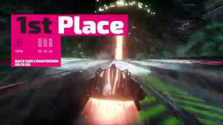 fast rmx online races recorded on 3 3 17