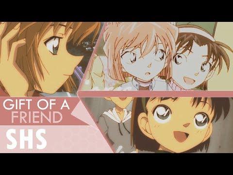 【SHS】 Gift Of A Friend • FRIENDSHIP MEP