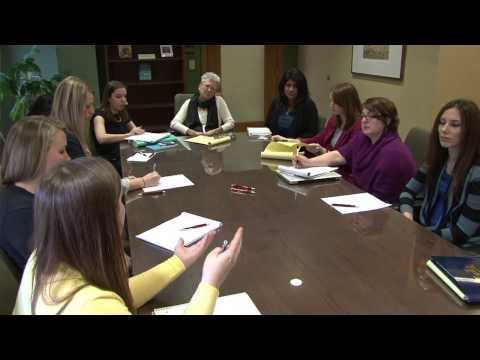SUNY Buffalo Law School: Women, Children & Social Justice Clinic